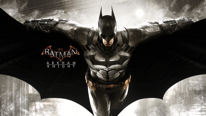 Batman Arkham Knight : No SLI or Crossfire Support Coming 1