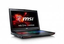 MSI GT72S 6QE Dominator Pro G Gaming Notebook Review 2