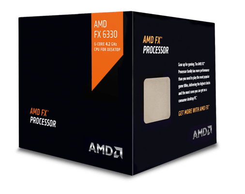 AMD FX-6330 Black Edition CPU Launched in China 2