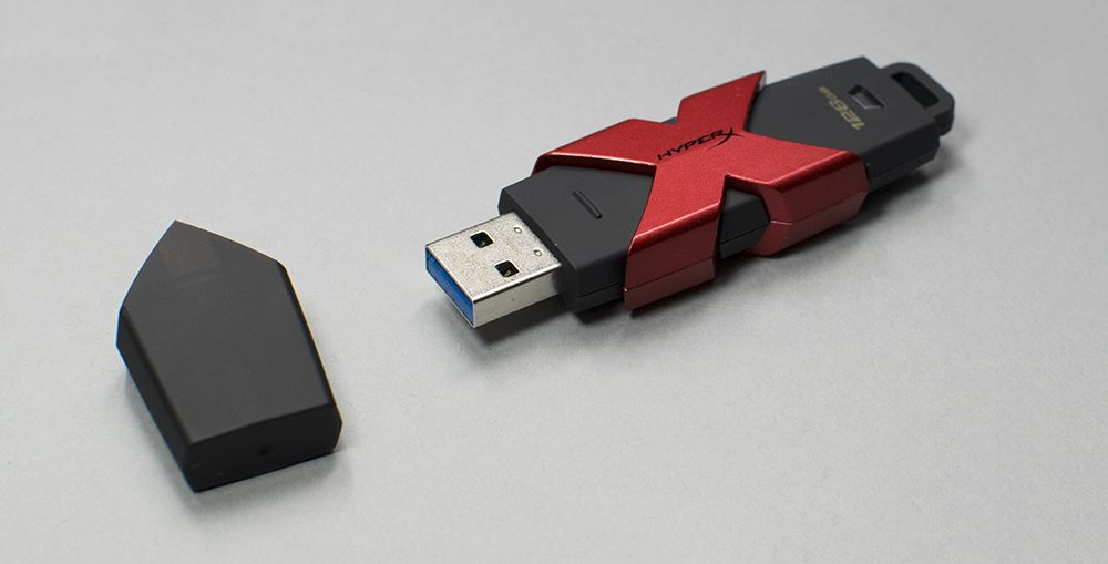Hyperx Savage 128gb Usb 3 1 Usb Drive Review Play3r Net