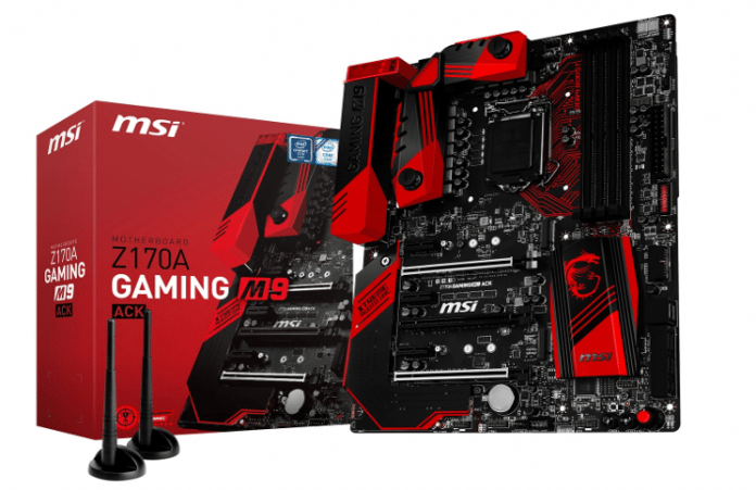 MSI Announce BIOS Update To Unlock Non-K Intel chips 1