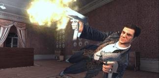 Max Payne may be coming to PS4! 1