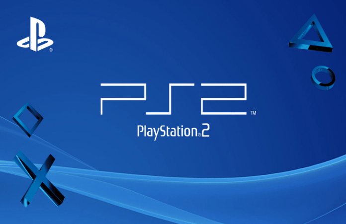 8 Playstation 2 Games are Now available on PS4