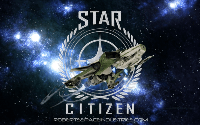 Star Citizen Alpha 2.0 Released