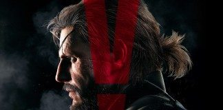Metal Gear Solid V: The Phantom Pain Review - SNAAAAAAAKEEEEE! 1