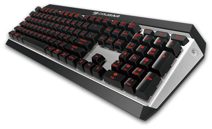 COUGAR Announces The Launch of The Attack X3 Mechanical Keyboard