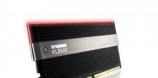KLEVV CRAS 3000MHz 16GB (4x4GB) DDR4 Memory Kit Review 12