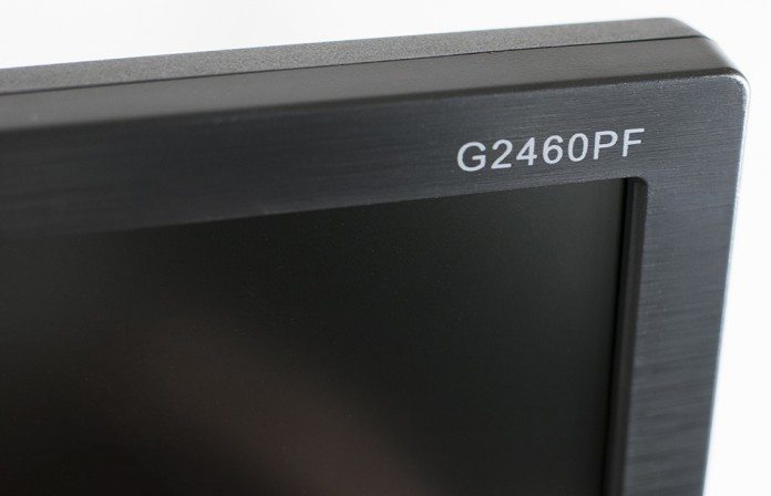 "AOC G2460PF 24"" 144Hz FreeSync 1080p Monitor Review 4"