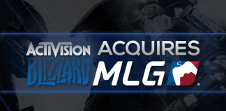 Activision Blizzard to begin the ESPN of gaming? 2
