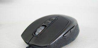CM Storm Xornet II Gaming Mouse Review 20
