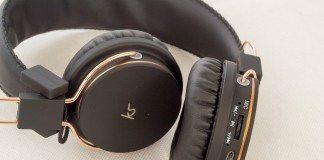 KitSound Manhattan Wireless Headphones Review 2
