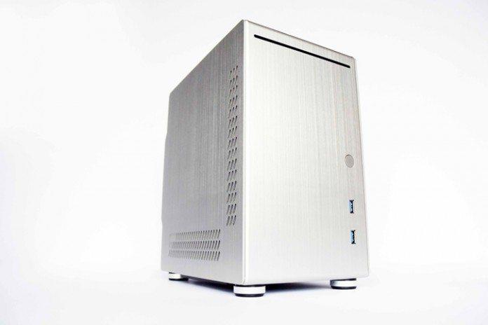 Lian Li PC-Q21A Case Review 18
