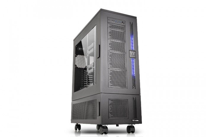 Thermaltake Announces Core W Series Cases 10