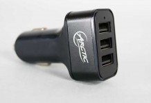 Arctic 7200 Smart USB Car Charger Review