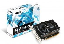 MSI R7 360 OC 2GB Graphics Card Review 7