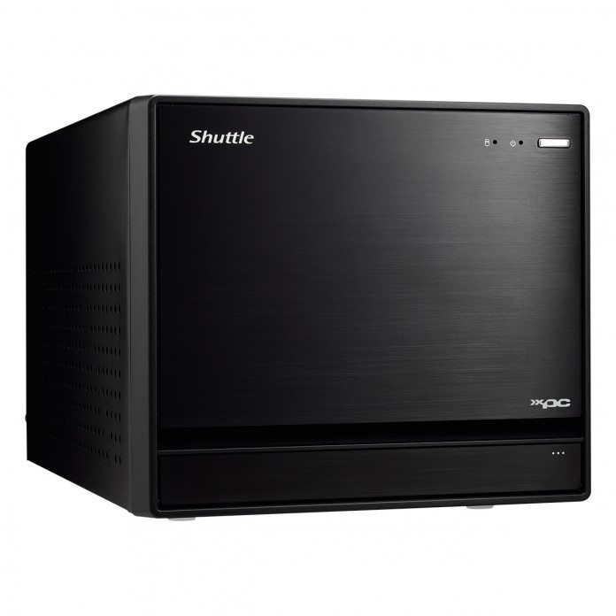 New Shuttle Mini PC Packs Skylake, 4K, and High-End VGA Cards in the UK 1
