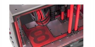 Overclockers Introduce Their Most Powerful Mini-ITX: 8Pack Asteroid 7