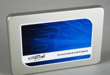 Crucial BX200 480GB SSD Review 15