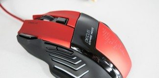 SpeedLink Decus Gaming Mouse Review 15
