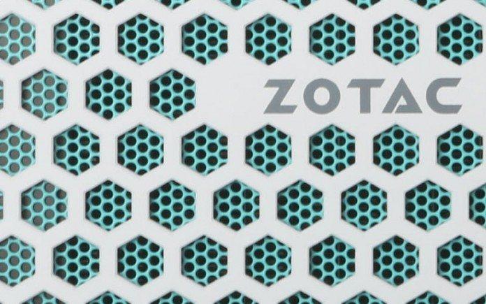 ZOTAC Introduce The MAGNUS EN980 - The Most Powerful Mini PC!