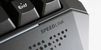SpeedLink Parthica Core Gaming Keyboard Review 17