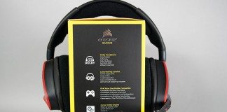Corsair VOID Surround Hybrid Gaming Headset Review 14
