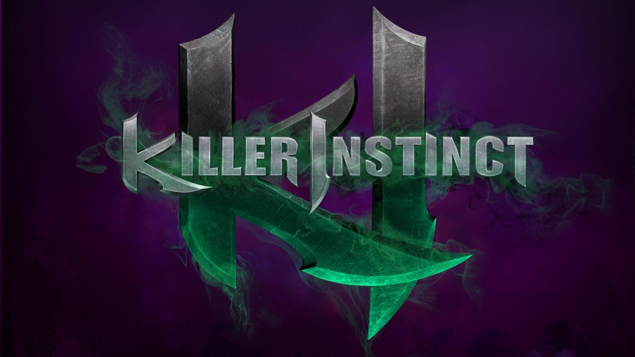 Killer instinct pc release date