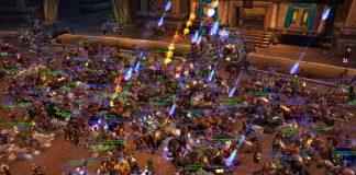 Blizzard meet with Nostalrius team!