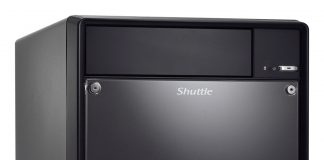 Shuttle's New 4K-capable Mini PC Offers Amazing Value For Money In The UK