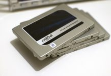 Crucial MX200 250GB RAID0 & RAID1 Review image 5