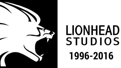 Lionhead closed down...