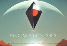 15 Minutes Gameplay Footage of No Man's Sky? DOO WEE!