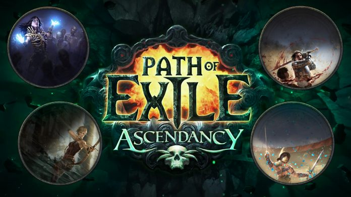 Path of Exile Content Update 2.3.0 and The Prophecy Challenge Leagues 2