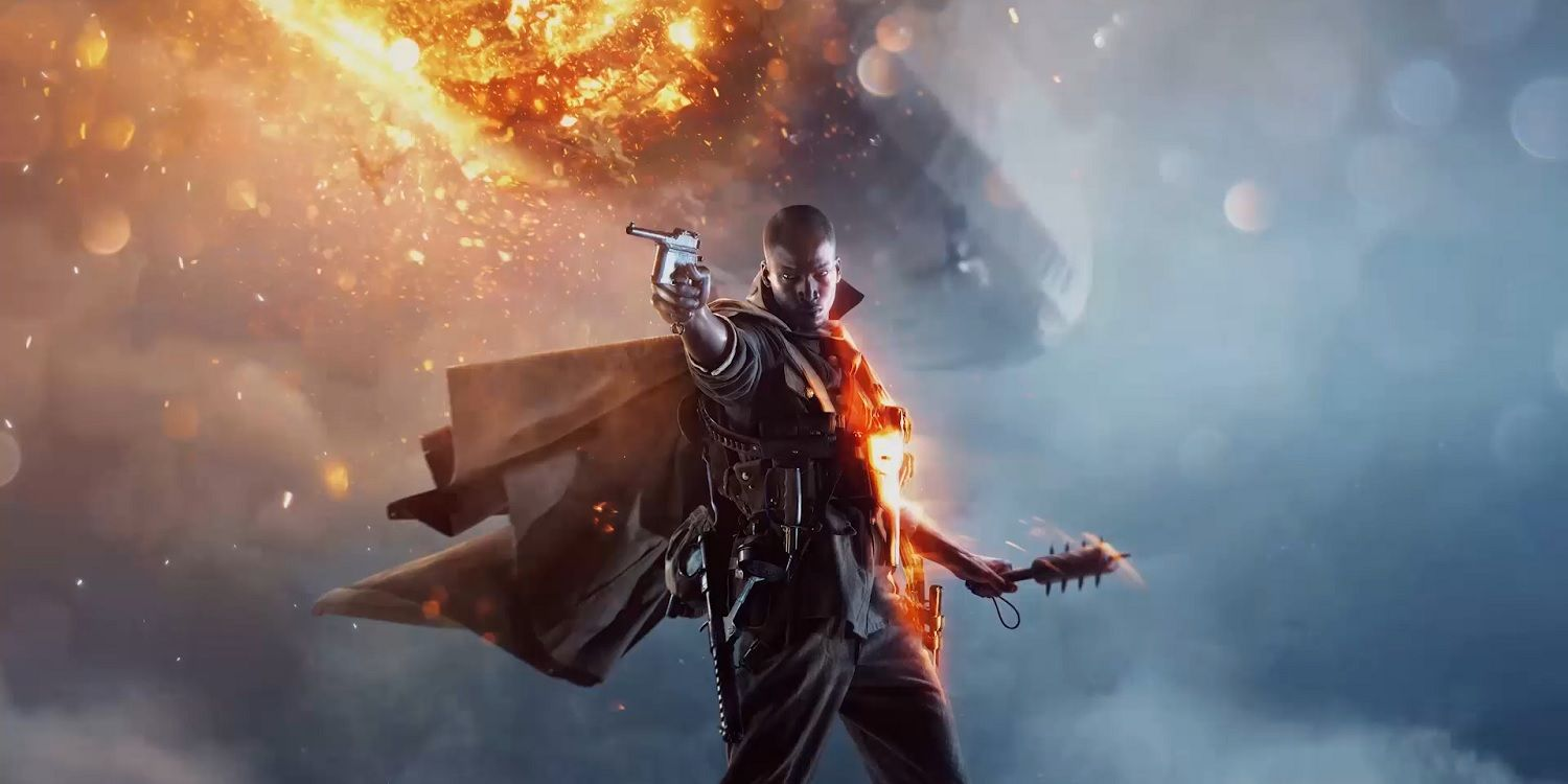 battlefield 1 to include map packs microtransactions play3r