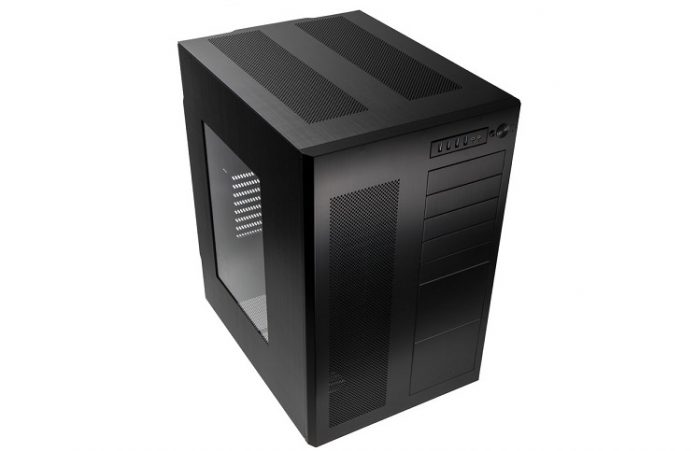 8Pack's new case, the Lian Li PC­D888WX 2