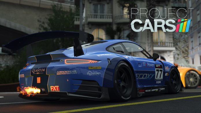 Project CARS Game Of The Year Edition Launches Today 3