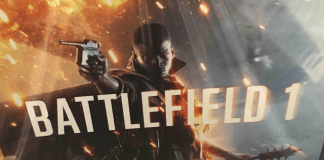 Battlefield 1 - Immerse Yourself in World War 1 from October 21st