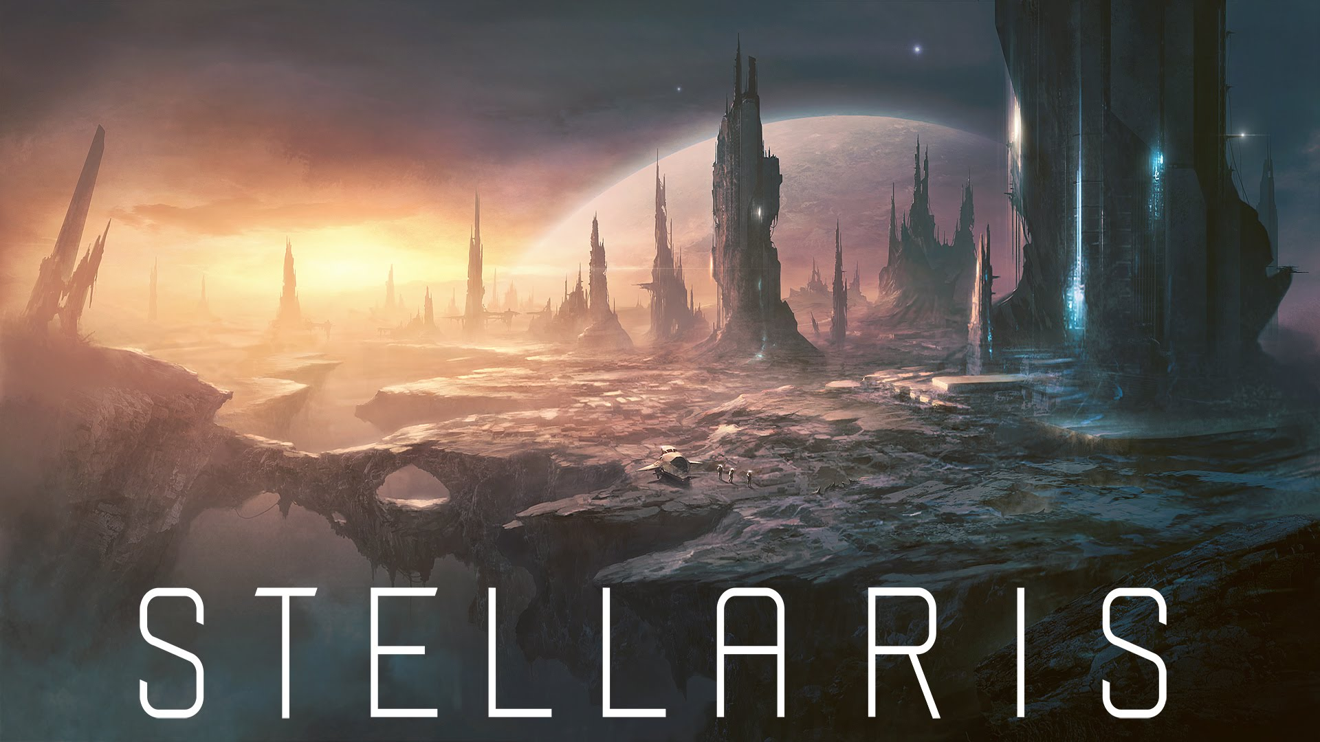 stellaris in space they hear me scream play3r