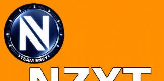 NZXT Partners with Team EnVyUs 1