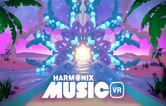 Harmonix Music VR - Brand New E3 Trailer Now Live! 4