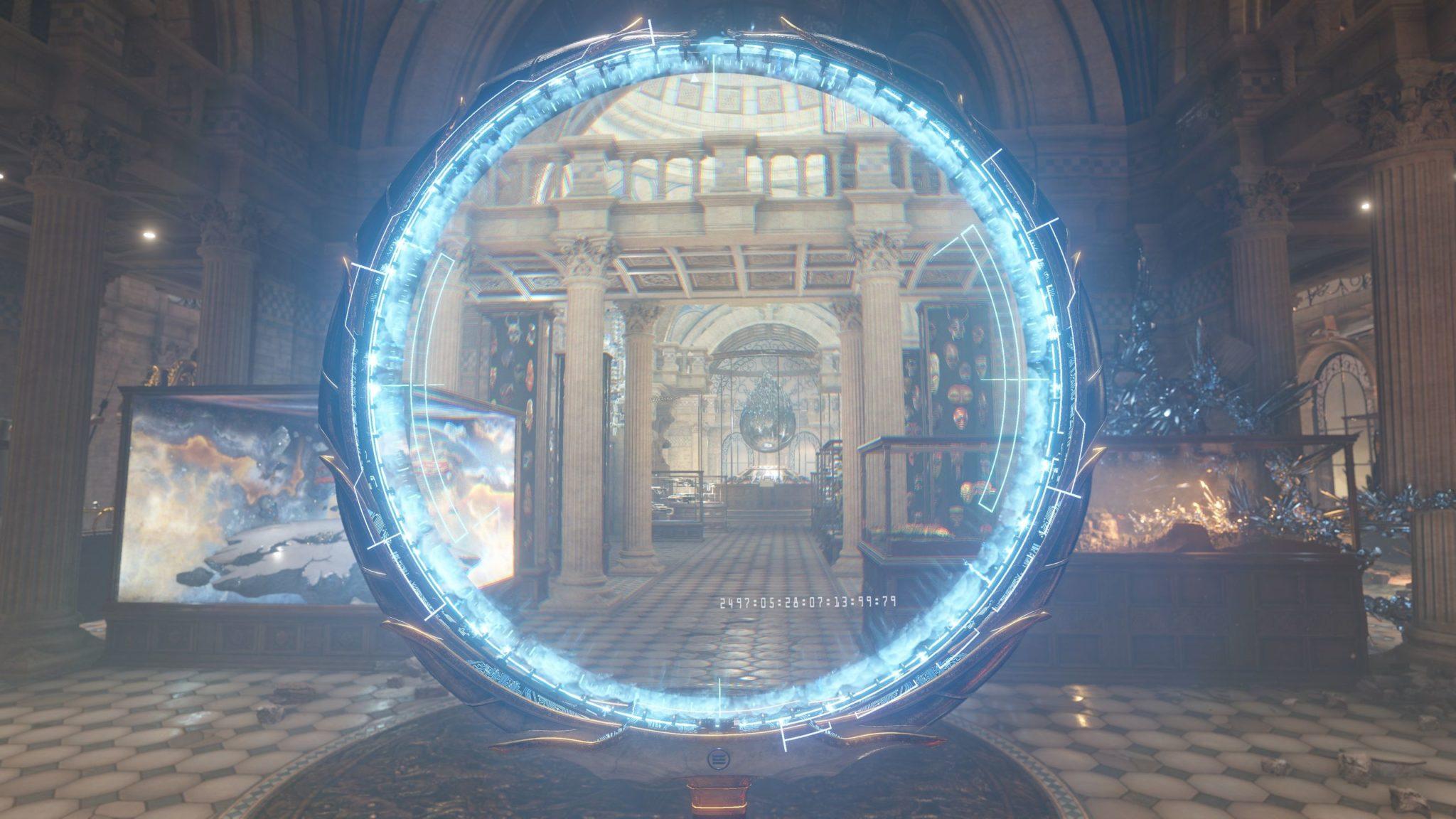 3DMark Time Spy - DirectX 12 Trailer And Screenshots 4