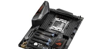 ASUS STRIX X99 GAMING Motherboard Review 39