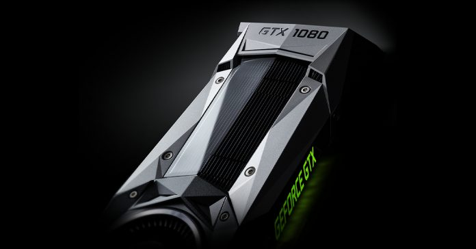 NVidia Won't Support GTX 1080 3 & 4 Way SLI In Games 1