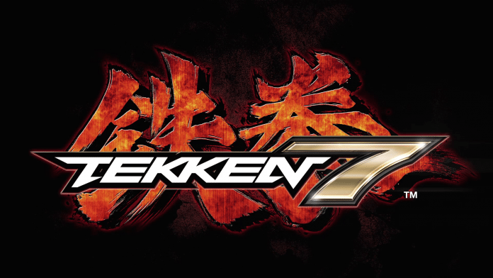 Tekken 7 To Be Released On PC!