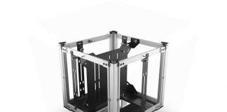 Streacom Announces The New DB4 Fanless Case 4