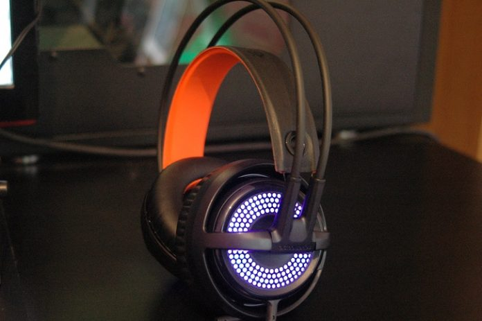 Steelseries Siberia 350 Gaming Headset Review 29