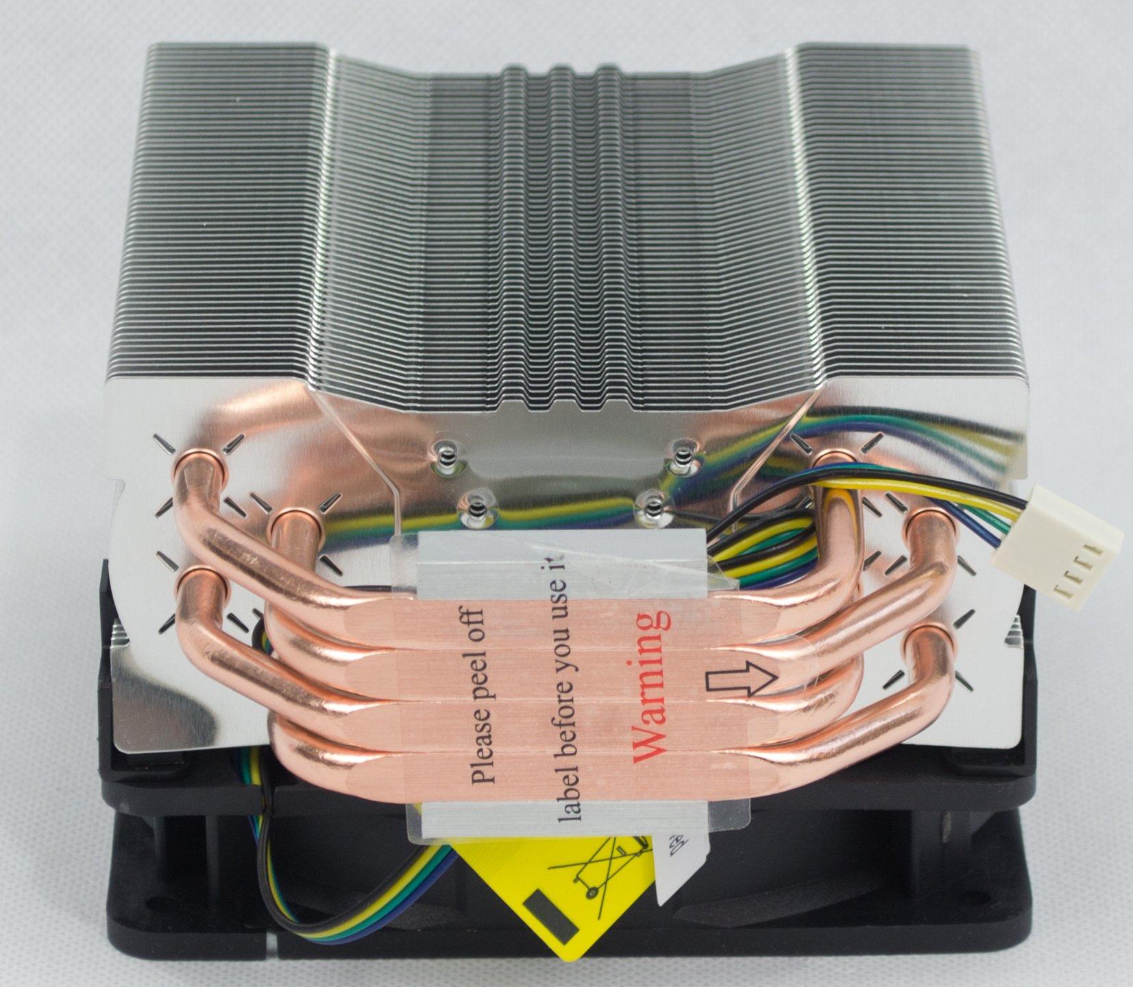 cooler master hyper x cpu cooler review page  cooler master hyper 212x base