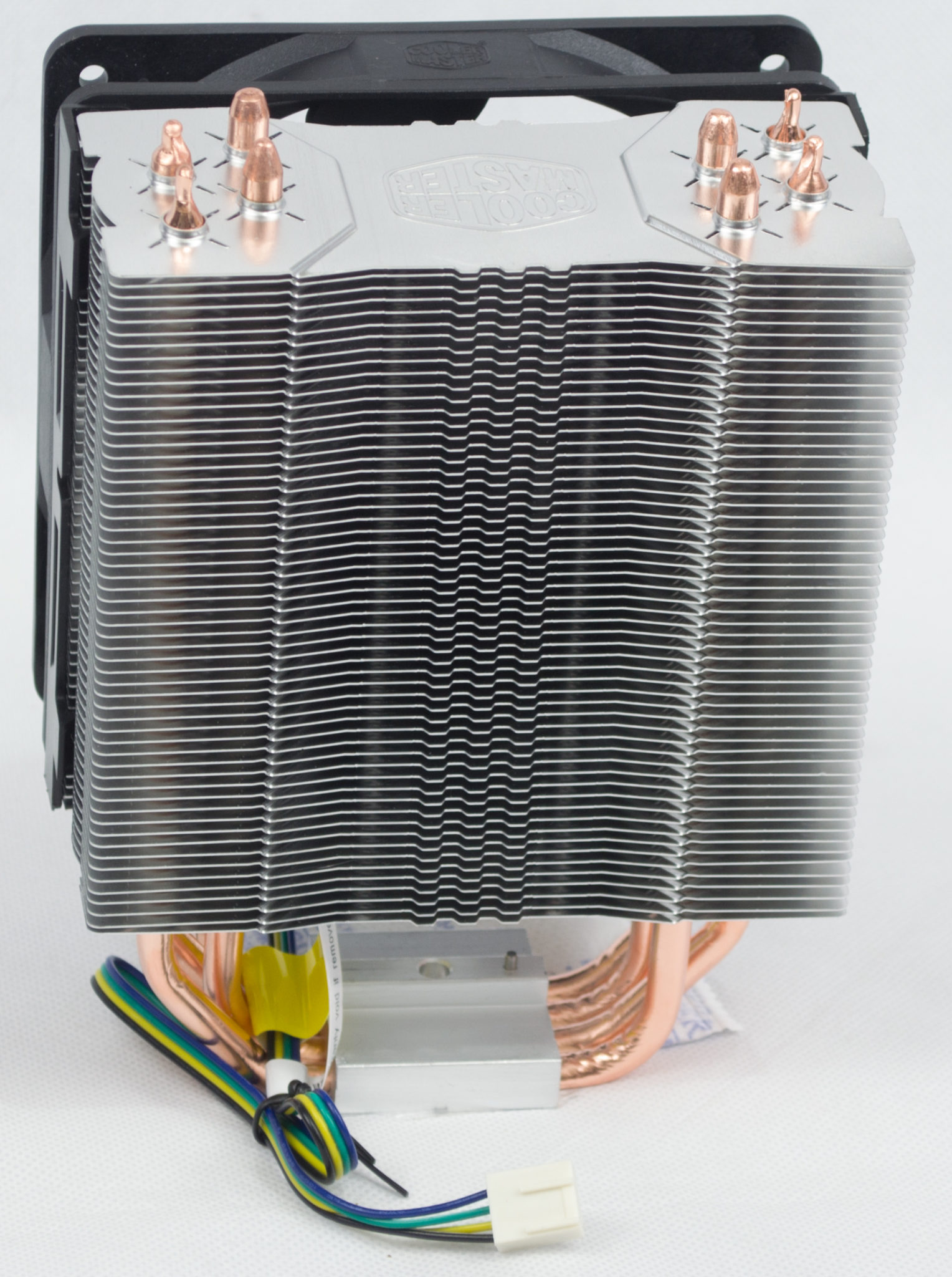 Cooler Master Hyper 212X Rear
