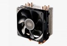 Cooler Master Hyper 212X feature