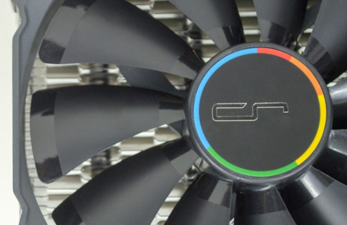 Cryorig H5 Ultimate CPU Cooler Review 13